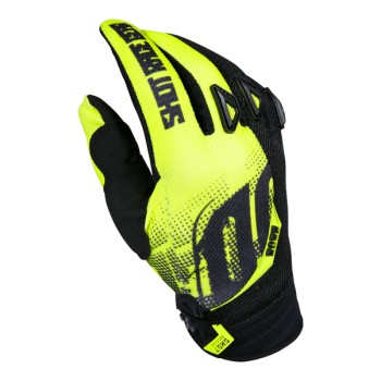 GANTS SHOT DEVO KID VENOM NEON YELLOW