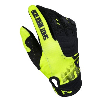 GLOVES SHOT VENOM NEON NEON YELLOW