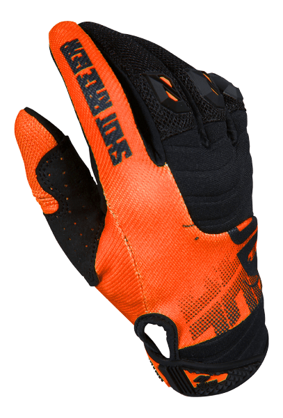 GANTS SHOT VENOM NEON ORANGE