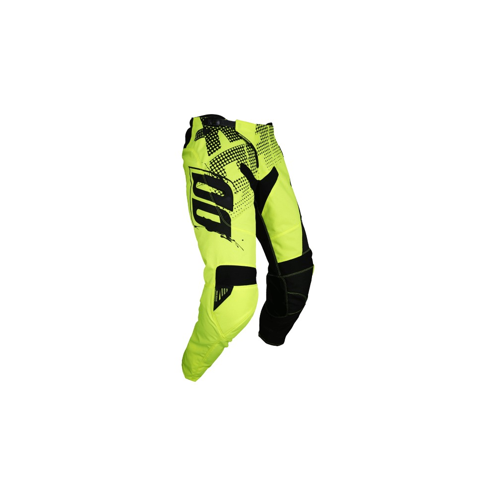 PANTALON SHOT CONTACT VENOM NEON YELLOW