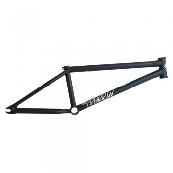 FEDERAL PERRIN MATT BLACK FRAME