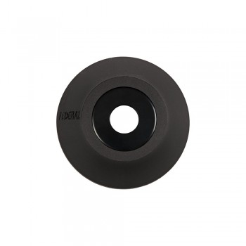 HUBGUARD ARRIERE FEDERAL ALLOY / PLASTIC SLEEVE 14MM