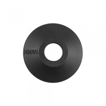 HUBGUARD ARRIERE FEDERAL NO DRIVE SIDE FREECOASTER SANS ECROU