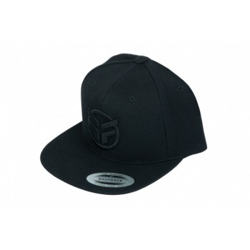 CASQUETTE FEDERAL EMBROIDERED LOGO SNAPBACK HAT