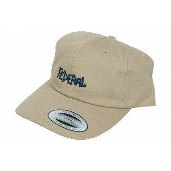 CASQUETTE FEDERAL DAD