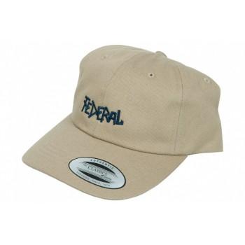 DAD FEDERAL CAP