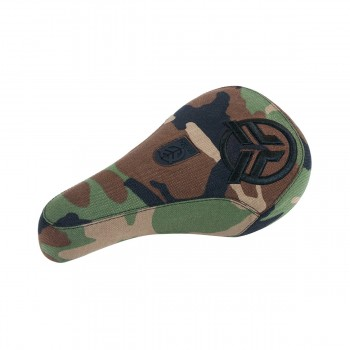 SELLE FEDERAL MID PIVOTAL RAISED STITCHING CAMO