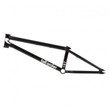 TALL ORDER 187 20.8'' GLOSS BLACK FRAME