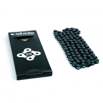 TALL ORDER 510 BLACK CHAIN