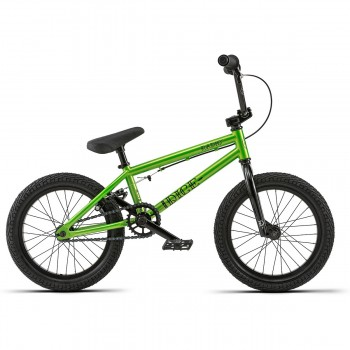 "BMX RADIO BIKE DICE 16"" METALLIC GREEN 2018"