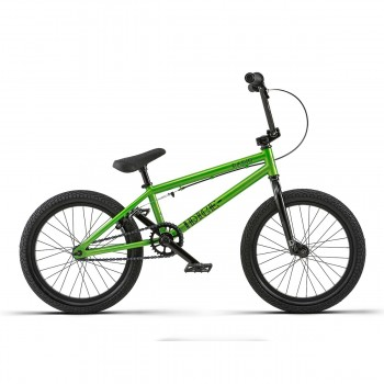 "BMX RADIO BIKE DICE 18"" METALLIC GREEN 2018"