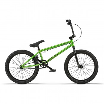 "BMX RADIO BIKE DICE 20"" METALLIC GREEN 2018"