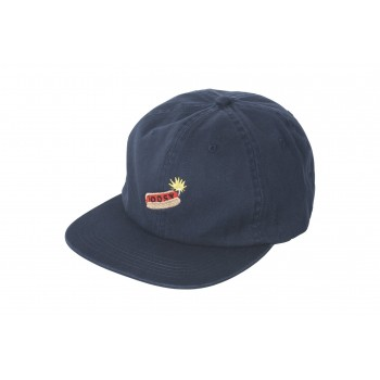 CASQUETTE ODYSSEY IT'S LIT 4th of July UNSTRUCTURED - NAVY