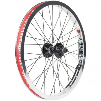 ODYSSEY AR FREECO RHD HAZARD/CLUTCH V2 CHROME WHEEL