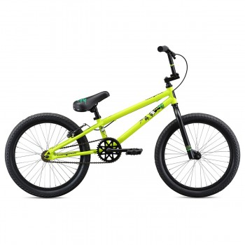 BMX MONGOOSE LXS GREEN 2018