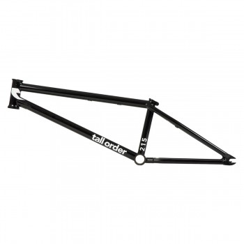 CADRE TALL ORDER 215 20.6'' GLOSS BLACK