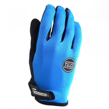 GANTS STAY STRONG STAPLE - BLUE