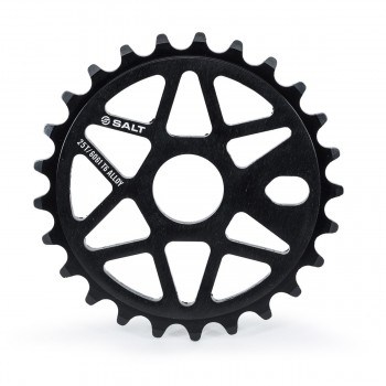 COURONNE SALT COMP 25T BLACK