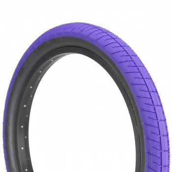 PNEU SALTPLUS STING BLACK/PURPLE