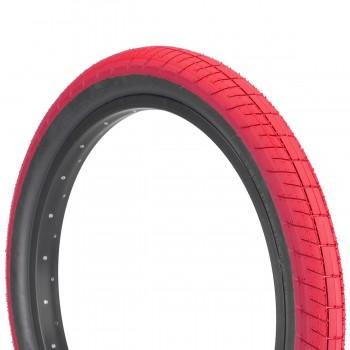 SALTPLUS STING TIRE BLACK/RED