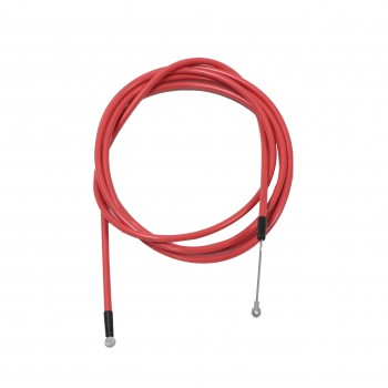 FORWARD BRAKE CABLE KIT- RED