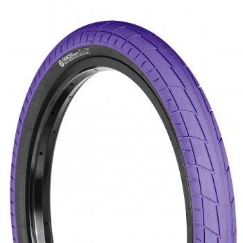 SALT  TRACER 20'' NEON YELLOW TIRE