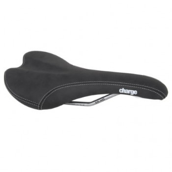 SELLE CHARGE SPOON CRMO BLACK