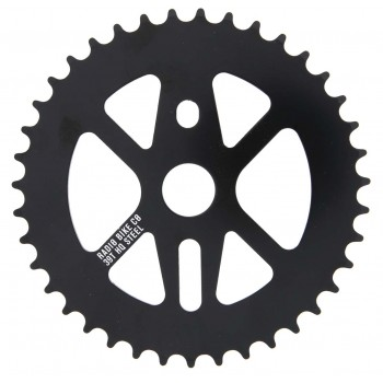 SALTPLUS SOLIDUS BLACK SPROCKET