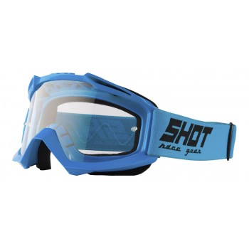 LUNETTES SHOT ASSAULT BLUE