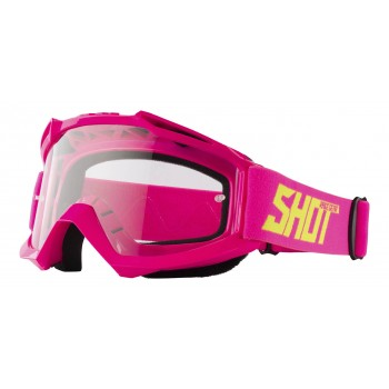 GOGGLES SHOT ASSAULT NEON PINK