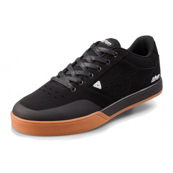 AFTON SHOES KEEGAN BLACK/GUM