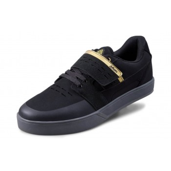 AFTON SHOES VECTAL BLACK/GOLD