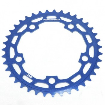 SPROCKET FORWARD JOYRIDE 5PTS BLUE