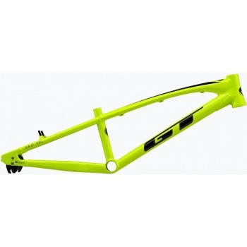 FRAME GT SPEED SERIES NEON YELLOW 2018