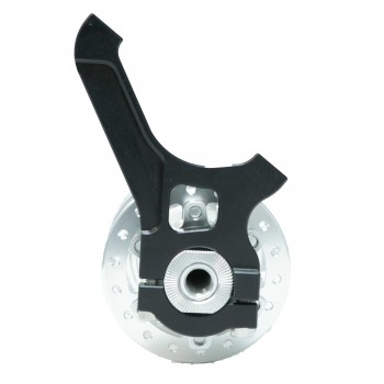 PRIDE DISC MOUNT RIVAL DISC 10MM