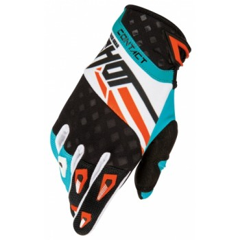 GANTS SHOT CONTACT RACEWAY ORANGE/MINT