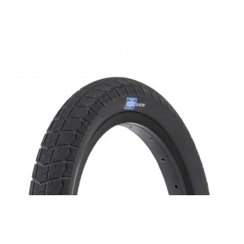 SUNDAY CURRENT 16 TIRE BLACK