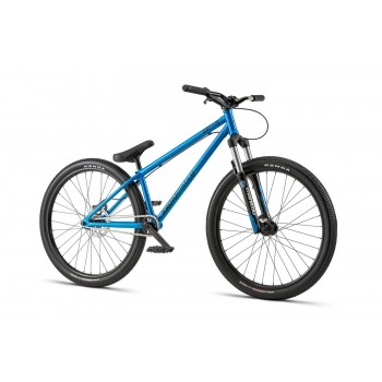 "MTB RADIO BIKE GRIFFIN METALLIC CYAN 26"" 2018"