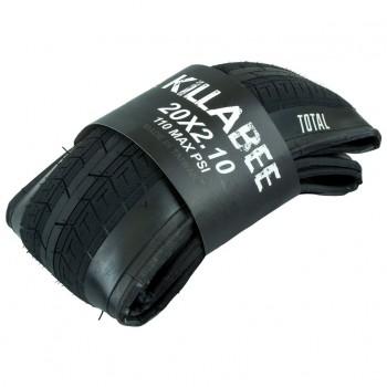 TOTAL KILLABEE BLACK TIRE