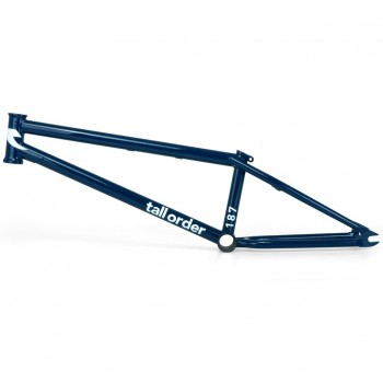 FRAME TALL ORDER 187 DEEP BLUE