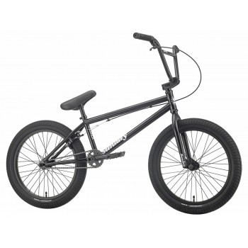 "BMX SUNDAY PRIMER 21"" SEMI BLACK 2019"