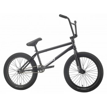 "BMX SUNDAY FORECASTER 21"" BLACK 2019"
