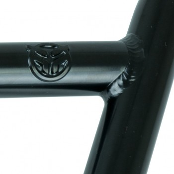 FEDERAL STEVIE CHURCHILL V2 BARS MATT BLACK