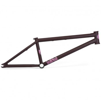 Federal Perrin ICS Frame - Matt Dark Brown