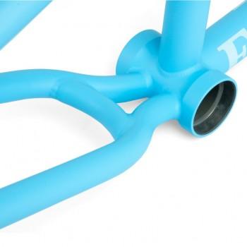 CADRE FEDERAL LACEY DLX MATTE BLUE