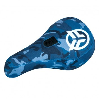 SELLE FEDERAL MID PIVOTAL LOGO BLUE CAMO