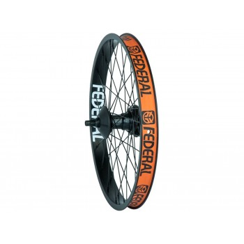 ROUE ARRIERE FEDERAL STANCE XL MOTION FREECOASTER