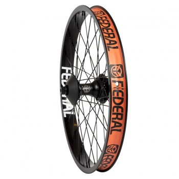 ROUE ARRIERE FEDERAL STANCE XL CASSETTE