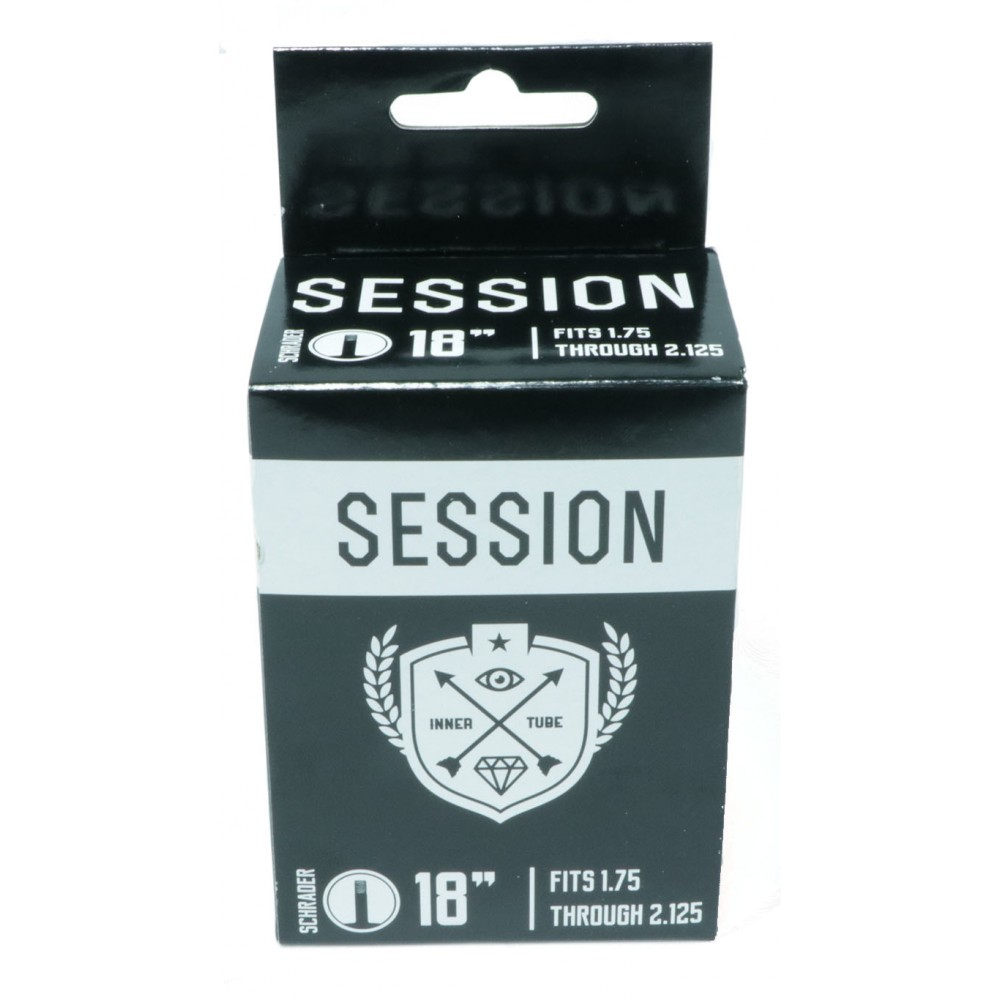 CHAMBRE A AIR SESSION - 18'' - SCHRADER
