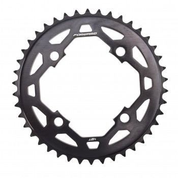 COURONNE FORWARD JOYRIDE BLACK